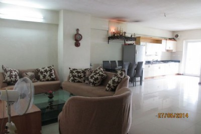 Apartment For Rent in Vuon Dao, Tay Ho district, Ha Noi