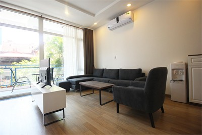 Beautiful 2 bedroom aparment for rent in Dang Thai Mai street, Tay Ho