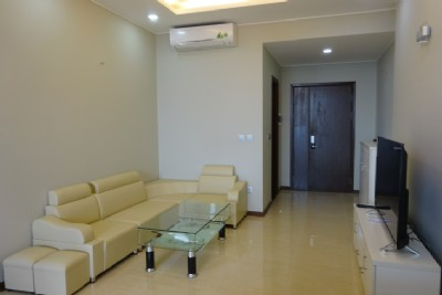 Gorgeous apartment with 2 bedrooms in Trang An Complex