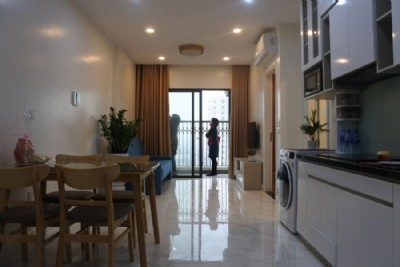 High floor apartment for rent R2 Building Sunshine Riverside urban area
