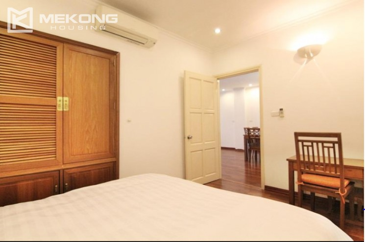 Serviced apartment for rent in To Ngoc Van str. 2 bedrooms 7